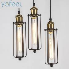 country style pendant lights ygfeel vintage retro pendant lights american country style pendant