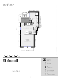 jefferson floor plan prestige properties llc jefferson street