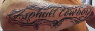 mens chest tattoos lettering lower stomach lettering tattoo for men