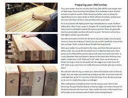 Woodworking Bench Plans Roubo by 101 Best Workbenches Roubo Type Images On Pinterest Work