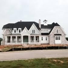 stonington gray kelly bernier designs house exterior
