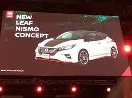 nissan leaf nismo rc more powerful nissan juke nismo rc prototype revealed autoevolution