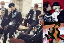 most popular boy bands 2015 opinion the fetishization of the k pop boy band soompi