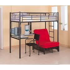 Bunk Bed With Mattress Sleep Concepts Mattress U0026 Futon Factory Amish Rustics Futon