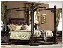 Bed Frame Canopy Canopy Bed Frame King California King Canopy Bed Frame
