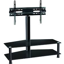 kitchen under cabinet lcd tv flip mount bracket black monsterlune