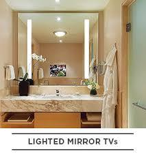 electric mirror lighted mirror mirror tv u0026 smart mirror
