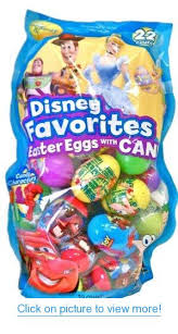 easter eggs filled with toys disney favorites 22 easter eggs filled with candy cars story
