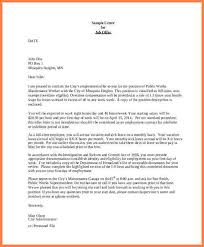 8 sample employment offer letter sales intro letter