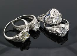 the best place to buy antique engagement rings in orange county