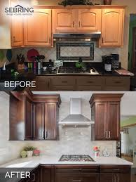 kitchen remodeling ideas before and after scottsdale design