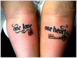 20 best couple tattoos images on pinterest trends beautiful and