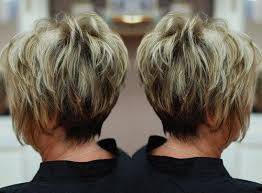 feathery haircuts for mature women 40 bold and beautiful short spiky haircuts for women haircuts