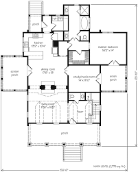 Foyer Plans St Phillips Place Watermark Coastal Homes Llc Southern