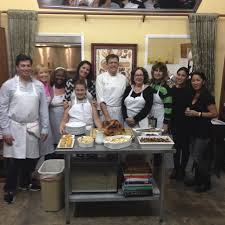 culinary classroom cooking classes los angeles ca