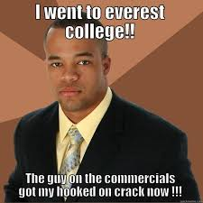 Icdc College Meme - everest college meme college best of the funny meme