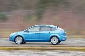 family car ford focus ubiquity be thy name but that u0027s not a bad thing at all