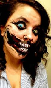 Halloween Costumes Makeup by 114 Best Makeup For Halloween Images On Pinterest Fx Makeup