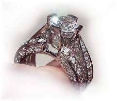 western style wedding rings leddie s deserts wedding rings 20 delicate wedding ring