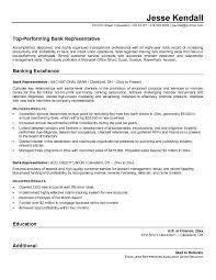 sle resumes for banking resume template bank customer service representative resume sle