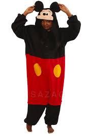 disney mickey mouse kigurumi onesie costume u2013 kigu gang