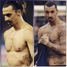tattoo ibrahimovic names zlatan ibrahimovic launches the 805 million