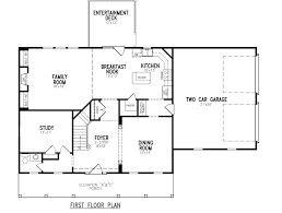 hagen floor plans from one27homes
