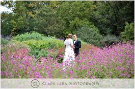 Clark Botanical Gardens Meadowlark Botanical Garden Wedding Clark Lara Photography