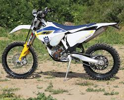 2015 husqvarna 350 fe dirt bike test