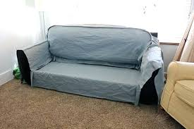 How To Make Slipcover For Sectional Sofa Lovely How To Make A Slipcover For A And Slipcover 6 45 Make