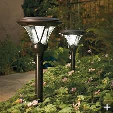Best Path Lights by Marvelous Ideas Solar Sidewalk Lights Best Solar Path Lighting