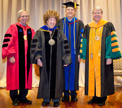 faculty regalia to honor 15 faculty members at investiture ceremony on