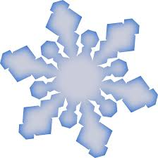 winter clip art snowflake cliparts co
