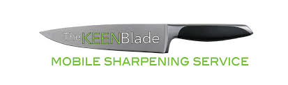 kitchen knives perth the keen blade mobile sharpening perth knife blade sharpening
