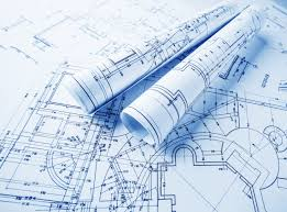 architect blueprints architectural drafting hokanson