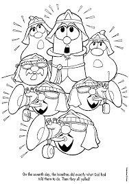 22 veggie tales christmas coloring pages veggie tales coloring