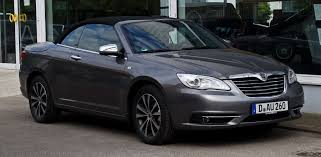 2015 chrysler sebring 3 generation convertible photos specs and