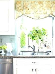 kitchen window valances ideas kitchen window valances marvellous kitchen valance ideas window