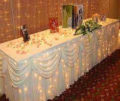 wedding table covers best table covers for wedding photos 2017 blue maize