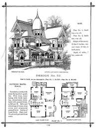 Victorian Era House Plans 63 Best Victorian House Plans Images On Pinterest Victorian