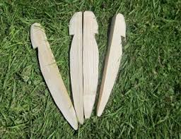 wooden tent tent pegs coppice products