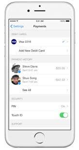 facebook introduces free friend to friend payments through