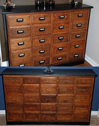 apothecary drawers ikea antique apothecary chest placing attractive apothecary dresser