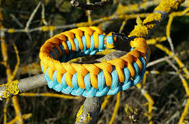 diy paracord bracelet instructions images Paracord bracelet instructions diy bracelet patterns png