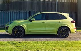 2015 Porsche Cayenne - porsche cayenne gts 2015 uk wallpapers and hd images car pixel