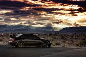 subaru black sti wallpapers group 83
