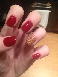 my sns manicure nails pinterest manicure sns nails and