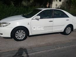 2004 model toyota camry 2004 model toyota camry for sale qatar living