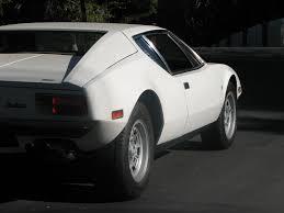 de tomaso this 1973 de tomaso pantera could be your boutique brute the drive