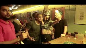 spartan night at radio bar in mumbai the spartan poker youtube